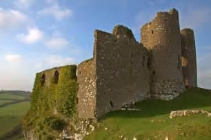 Historic Castles Ireland