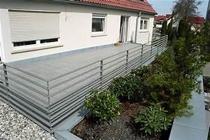Unterschied Balkon Terrasse : balkon terrasse haloring ~ Markanthonyermac.com Haus und Dekorationen