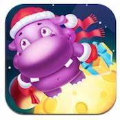 Air hippo iphone game review big fun minor problems for Air hippo iphone game review