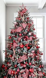 Cozy, Lodge, Christmas, Tree