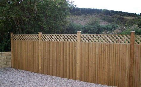 glan panel fencing glan fence panels abwoodie