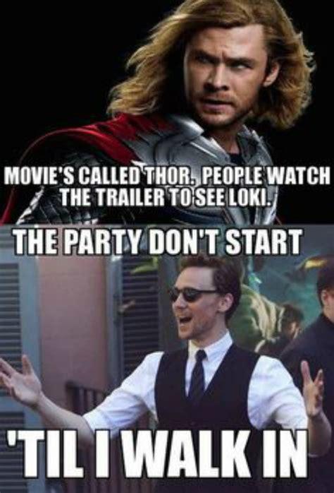 The Dumbrothers Most Hilarious Thor Vs Loki Memes