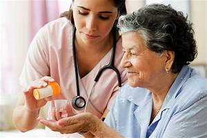Identifying The Home Care Help You Need Home Health
