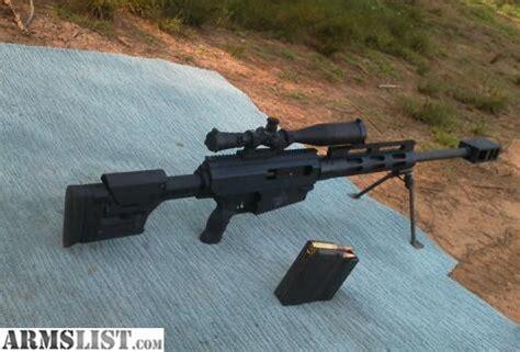 50 Bmg Scope by Armslist For Sale Bushmaster Ba 50 Bmg Leupold Mk4