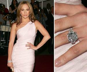 over 100 pictures of the best celebrity engagement rings With jlo wedding ring