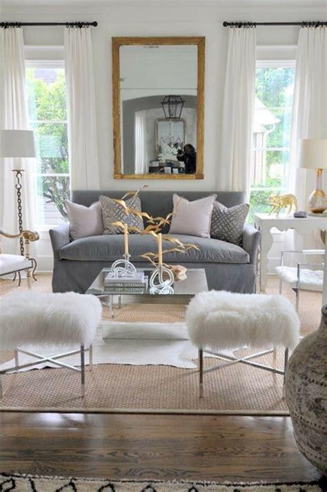 fenster dekorieren mit gardinen 60 elegante designs gardinen f 252 r gro 223 e fenster archzine net