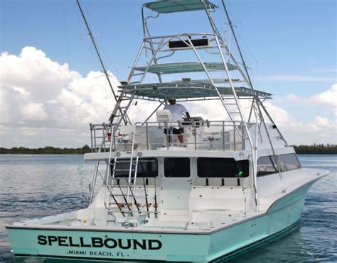Party Boat Fishing Gear by Fish With Deep Sea Fishing Miami On Spellbound In Miami