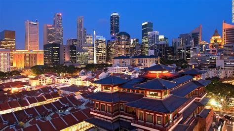 5 Ideas Every City Should Steal From Singapore