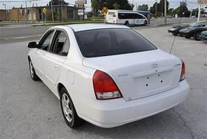2003 Hyundai Elantra - Exterior Pictures