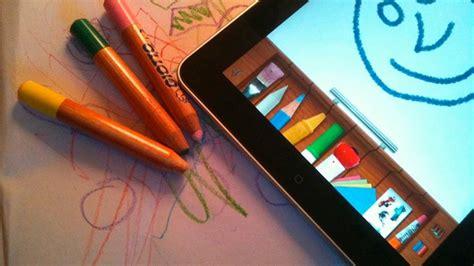 drawing tablet app center