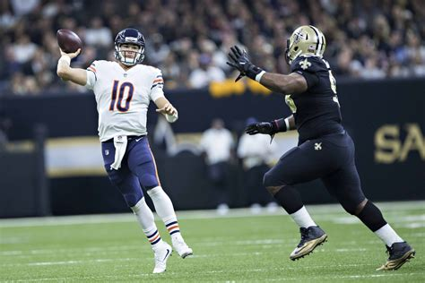saints  bears fantasy football worksheet week  sharp