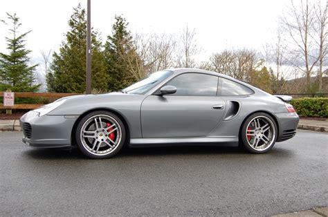 2001 Porsche 911 Turbo by Fs 2001 Porsche 911 Turbo With Gt700 Kit 6speedonline