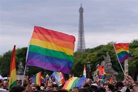 'Dark year' for France as LGBT+ assaults hit record in 2018…