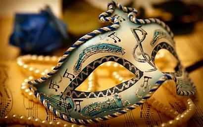 Mask Masquerade Wallpapers Defination Masks Ball Carnival