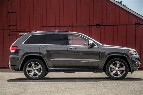 grey jeep grand cherokee 2015 jeep grand cherokee the most awarded suv