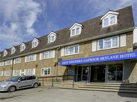 Best Western Gatwick Days Hotel Gatwick Gatwick Airport