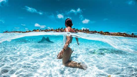 GoPro: Maldives - Tropical Paradise at Club Med - YouTube