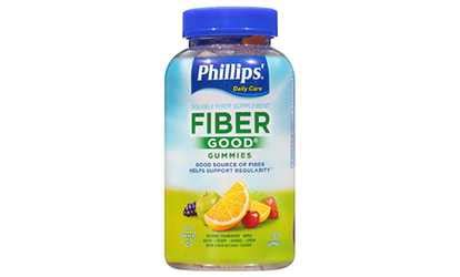 51691 Phillips Fiber Gummies Coupon by Supplements Deals Coupons Groupon