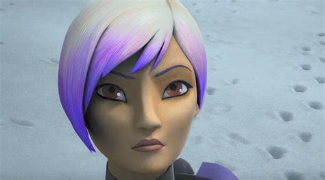 Star Wars Rebels Preview Trailer for