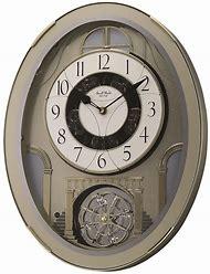 Classic Brilliance Rhythm Clock
