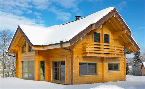 chalets boisson constructeur de maisons bois dans le jura la maison bois par maisons bois