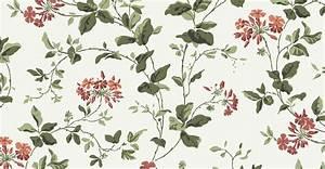 Papier Peint Fleuri : papier peint anglais decoration home 2016 ~ Premium-room.com Idées de Décoration