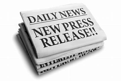 Press Release Newspaper Releases Pr Re Why