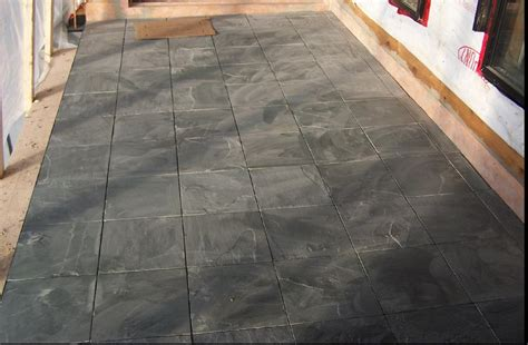 trends with wise solutions of slate floor tiles caramengatiy