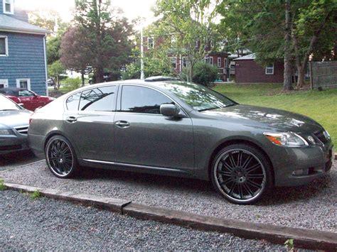 Strezz 2006 Lexus Gs Specs, Photos, Modification Info At