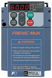 Fuji Electric Frenic  Inverters