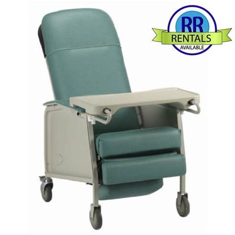 rental basic recliner geri chair bellevue healthcare
