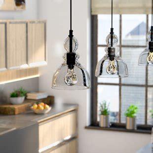 kitchen light fixture sets pendant lighting you ll wayfair 5333