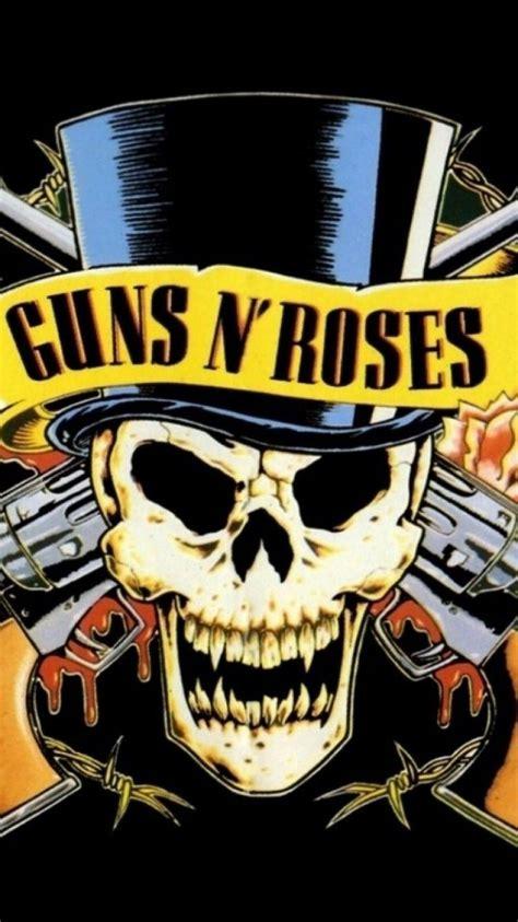 Guns N' Roses Wallpapers  Wallpaper Cave