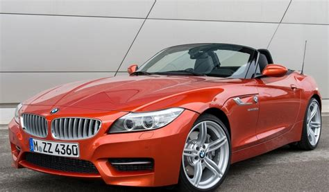 2 Seater Bmw by Bmw Convertible 2 Seater Reviews Prices Ratings With