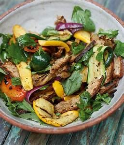 Salat Mit Zucchini : sommersalate frisch lecker gesund essen trinken ~ Lizthompson.info Haus und Dekorationen