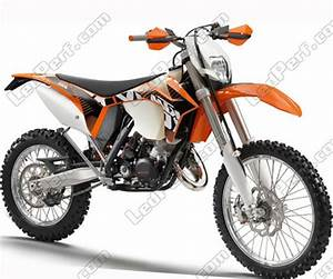 Ktm Exc 125 : pack led sidelights for ktm exc 125 2004 2008 side lights ~ Medecine-chirurgie-esthetiques.com Avis de Voitures