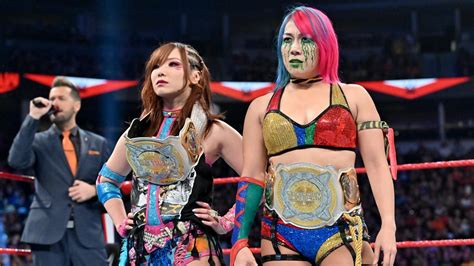 womens tag title match  announced   weeks