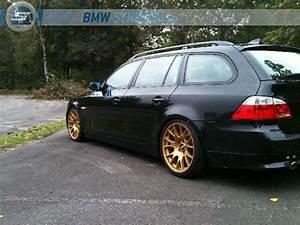 Bmw E60 Gewindefahrwerk : mein 535d only black 5er bmw e60 e61 touring ~ Jslefanu.com Haus und Dekorationen