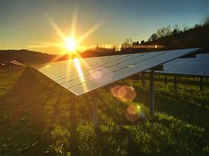 Prix D Un Panneau Solaire : quel prix pour un panneau solaire ~ Premium-room.com Idées de Décoration