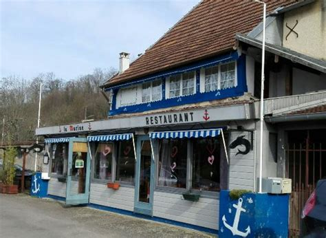 restaurant port sur saone la marine port sur sa 244 ne restaurant avis num 233 ro de t 233 l 233 phone photos tripadvisor