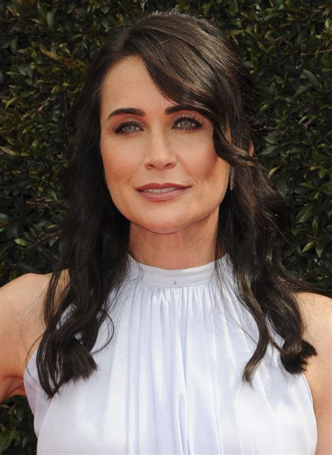 RENA SOFER at Daytime Emmy Awards 2018 in Los Angeles 04/29/2018 – HawtCelebs