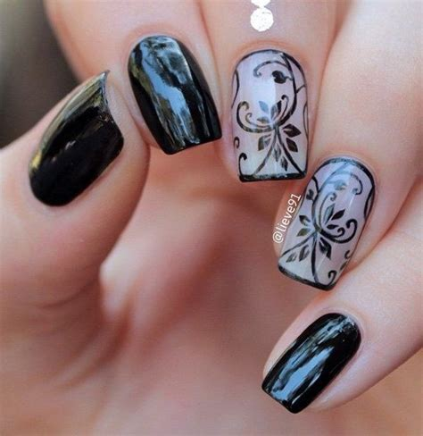 flower nail design 45 pretty flower nail designs for creative juice