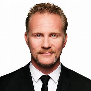 Days Felt Like Years : What Morgan Spurlock Found When He Tried