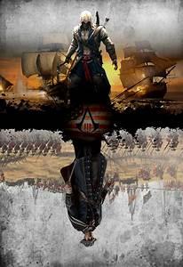 Assassin's Creed III Poster by Raidriar93 on DeviantArt