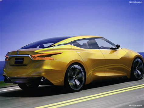 nissan sport sedan nissan sport sedan concept 2014 photos reviews news