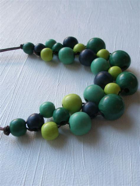 pin  sam   necklace beads bead jewellery bib