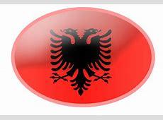 Graafix! Albania Flag of Albania