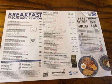 We took the 1,420kcal Wetherspoons breakfast challenge and ...