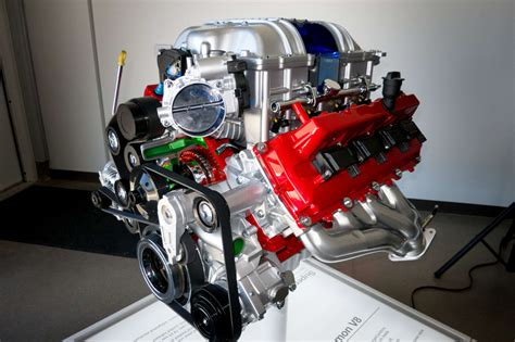 How Much Is A Hellcat Engine by Dodge Challenger Srt 10 Ways It S More Than A