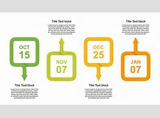 Free timeline template PowerPoint Download Now!